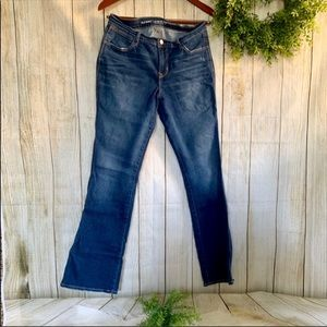 Old Navy. Flare jeans. Size 10